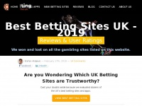 Bettingsites.me.uk
