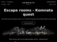 komnata.co.uk