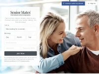 seniormates.co.uk