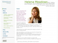 meadowstherapy.co.uk