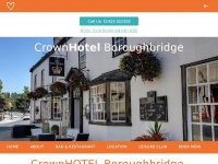 crownhotelboroughbridge.co.uk