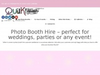 quirkyphotobooths.co.uk