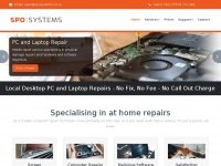 sposystems.co.uk