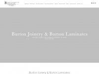 burtonjoinery.com