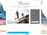 manordrivephysio.com