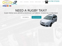 dialacabrugby.co.uk