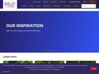 britishdressage.co.uk