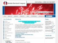 britishelectrical.co.uk