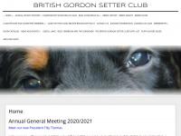 britishgordonsetterclub.co.uk