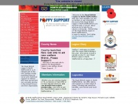 britishlegion-northstaffs.org.uk