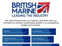 britishmarine.co.uk
