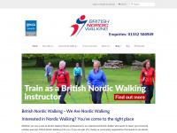 britishnordicwalking.org.uk