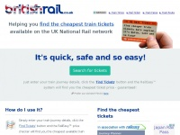 britishrail.co.uk