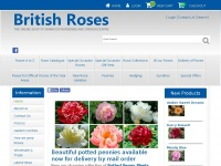 Britishroses.co.uk