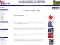 britishproductsdirectory.co.uk