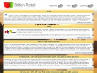 britishretail.co.uk