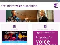 britishvoiceassociation.org.uk