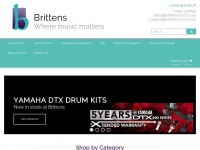 brittensmusic.co.uk