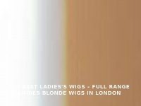 blondewigs.co.uk