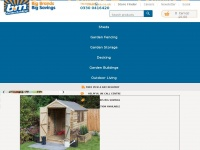 bmgardenbuildings.co.uk