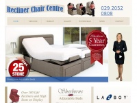 reclinerchaircentre.co.uk