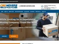 cbdmovers.co.uk