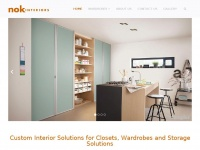 nokinteriors.co.uk
