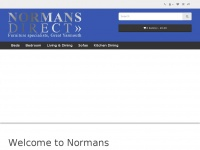 normansdirect.co.uk