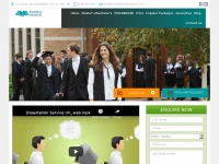 dissertationservices.co.uk