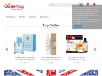 queency.co.uk