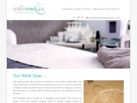 thesolentmedispa.co.uk