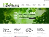 cprcomputerrecycling.co.uk