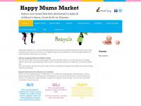 happymumsmarket.co.uk