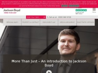 jacksonboyd.co.uk