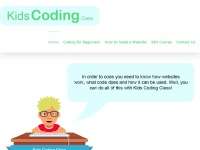 kidscodingclass.co.uk
