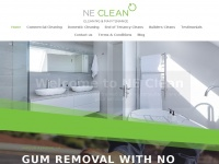 Neclean.co.uk