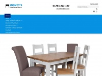 montysfurniturestore.co.uk