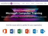 excellence-it-training.co.uk