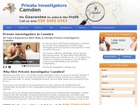 privateinvestigators-camden.co.uk