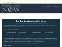 landscapingnow.co.uk