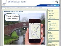 ukwaterwaysguide.co.uk