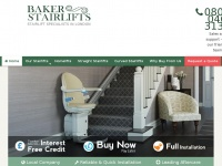 Bakerstairlifts.co.uk