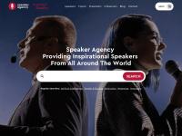speakeragency.co.uk