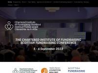 scottishfundraisingconference.org.uk