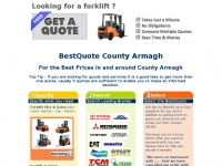 Bestquote-county-armagh.co.uk