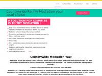 countrywidemediation.co.uk