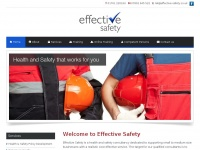 Effective-safety.co.uk