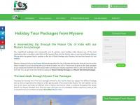 mysoretourpackages.com