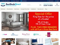 bestbedsdirect.co.uk