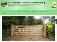 rghewittlandscaping.co.uk